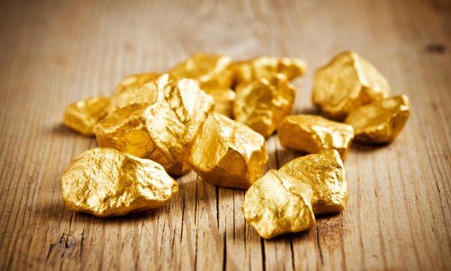 Ціни на золото оновили рекорд