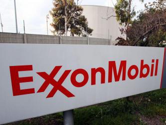 ExxonMobil придивляється до сланцевих площ в Україні