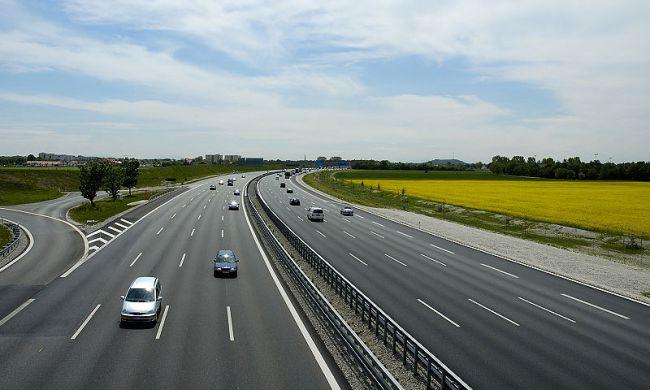 Названо ціну за 100 км платного автобану в Україні
