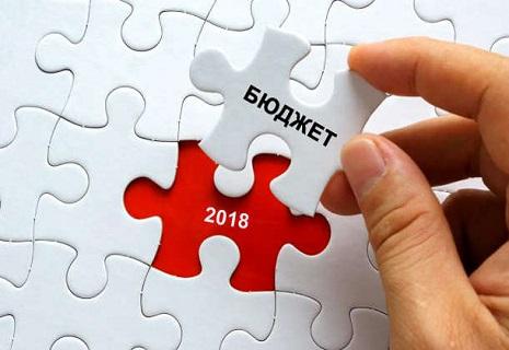 Держбюджет-2018: аналіз експертів