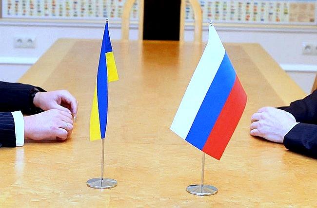 Газпром зірвав переговори з Україною та Євросоюзом
