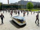 Світ побачив автомобіль майбутнього (ФОТО)