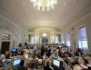 Як працює мерія Нью-Йорка і чого бракує Україні (ФОТО)