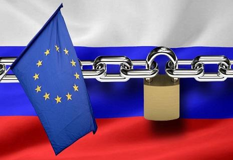 Європейський союз поновив санкції проти Росії