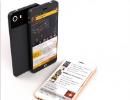 У мережі з'явились зображення нового iPhone Air (Фото)