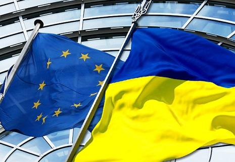 Італія ратифікує угоду про асоціацію Україна-ЄС