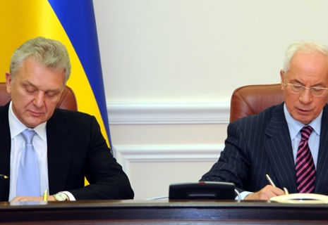 Україна домовилась з Митним союзом