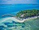 5 найкращих острівних готелей світу (фото)