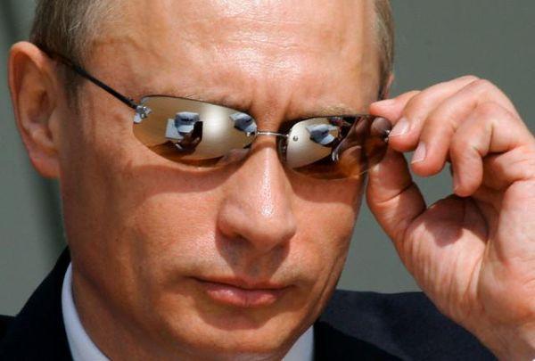 Путін очолив рейтинг найвпливовіших людей світу
