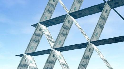 Депутати заборонили фінансові піраміди в Україні