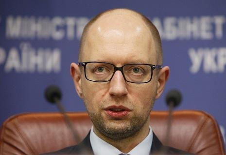 Яценюк закликав терпіти і розповів, як вижити за високих тарифів ЖКГ