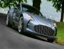 Найдорожчою у світі машиною Aston Martin володіє депутат Ради (ФОТО)