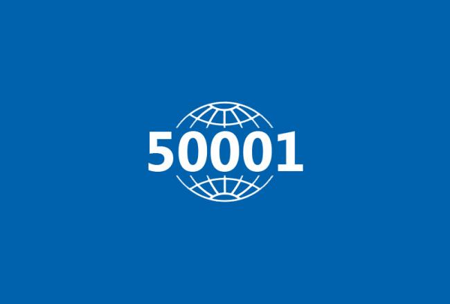 Віктор Колесников: як відбувається актуалізація міжнародного стандарту ISO 50001:2018