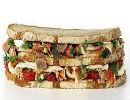 Найдорожчий бутерброд світу (ФОТО)