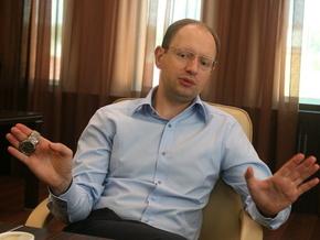 Яценюк: После выборов будет девальвация гривны