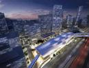 У столиці Саудівської Аравії збудують станцію метро із золота (ФОТО)