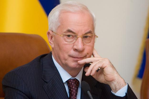 Азаров: Налоговый кодекс свою задачу выполнил