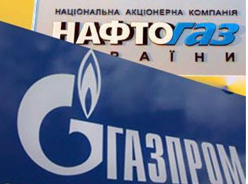 Росія не ображається на Україну за недобір газу
