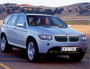 Яким буде новий BMW X7? (Фото)