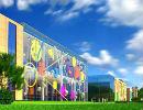 У Конча-Заспі будують школу для мажорів (ФОТО)