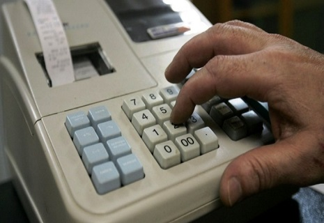 Бізнес змусять встановлювати касові апарати