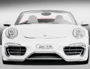 Неперевершений Porsche 911 Cabriolet (Фото)