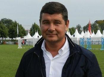 Онищенко став власником ФК