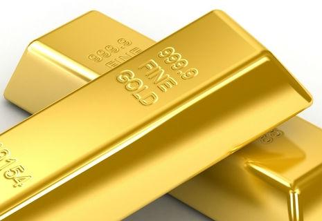 У 2014 році золото впаде до $ 1270