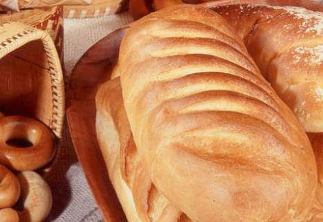 Ціни на хліб пішли вгору