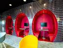 Google відкрив новий офіс в Європі (ФОТО)
