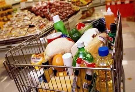 В Україні злетять ціни на продукти