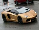 Найдорожчі автомобілі України (ФОТО)