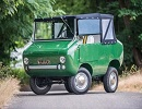 Найкумедніший позашляховик у світі продано за $ 47 000: фото