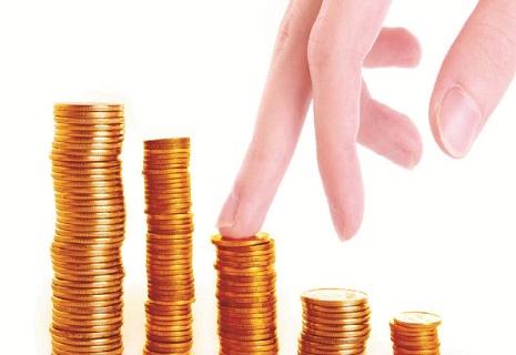 Cередня зарплата в Україні перевалила за 10,5 тисяч гривень