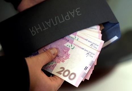 Кабмін вирішив підвищити мінімальну зарплату у липні 2016 року