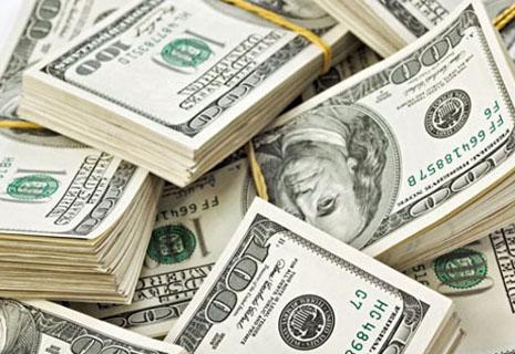 Все, що має Україна - 4,3 мільйони гривень
