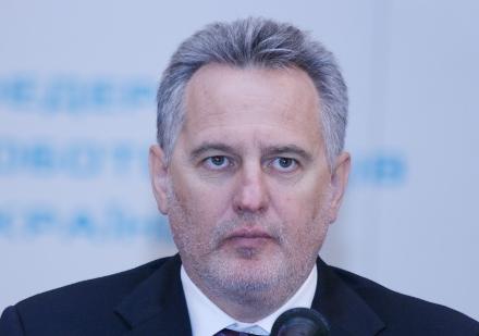 АМКУ дозволив Фірташу купити акції