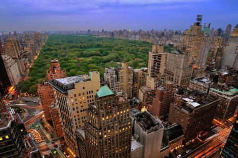 Міста, ідеальні для ведення бізнесу (Фото)