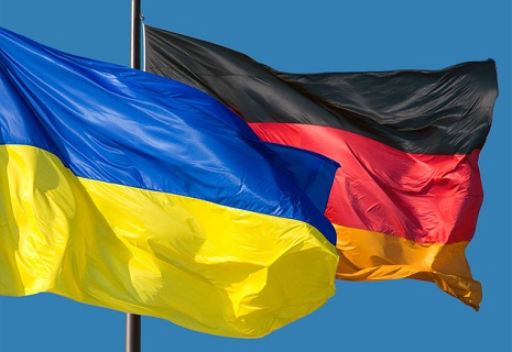 ФРН ратифікувала Угоду про асоціацію між Україною та ЄС