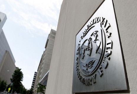 МВФ спрогнозував щорічний курс гривні до 2024 року