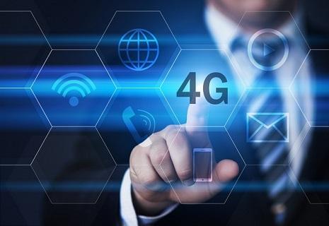 Мобільні оператори купили ліцензії на 4G