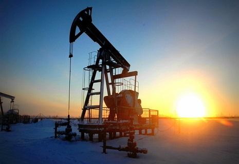 Ціна на нафту різко почала подати