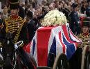 Похорон Маргарет Тетчер обійшовся в 10 мільйонів (ФОТО)