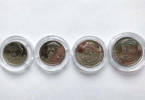 НБУ анонсував дату введення нових монет