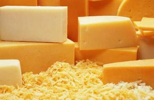 Украинский сыр может подешеветь на треть