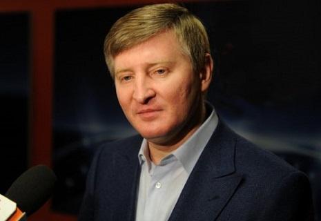 Активи Ахметова не вдалося