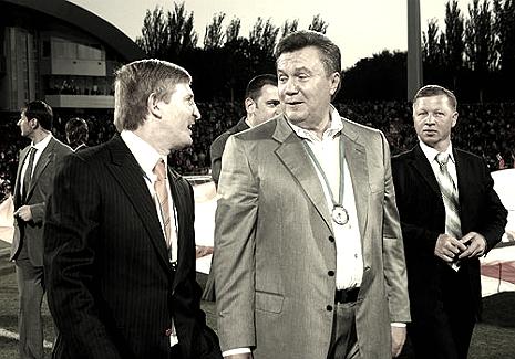 Свободівець вважає, що Янукович