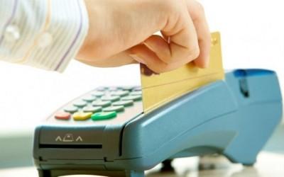 Від сьогодні діє штраф за відмову прийняти оплату платіжною картою - 8,5 тис. грн.