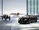Bugatti оживила легенди (Фото)