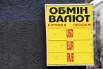 Економіст: валюта скоро зникне з обмінників